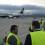 Aerocas gestionarà directament l'aeroport de Castelló a finals de 2019