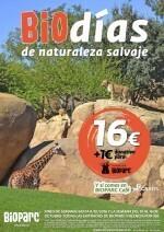 Campaña BIOdías 2016 - BIOPARC Valencia - web