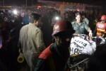 Dos atentados terroristas en Pakistán dejan 17 muertos y más de 50 heridos.