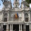 El Ayuntamiento está personado como acusación particular en la investigación de los contratos municipales durante el gobierno de Barberá.