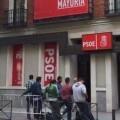 el-psoe-pide-reforzar-con-presencia-policial-su-sede-en-madrid-y-pide-a-su-militancia-serenidad-y-prudencia