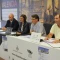 El XXV Dia de la Pilota llenará de deporte la plaza del Ayuntamiento este domingo.