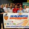 La Diputación apoya la vuelta de la Milla de Valencia a las calles de la capital.