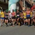 La XX Media Maratón de Cheste espera a 800 corredores.