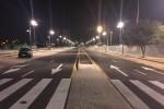Las calles del sector de Quatre Carreres se abren para el uso público.