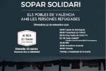los-pueblos-de-valencia-organizan-un-cena-solidaria-para-recaudar-fondos-para-las-personas-refugiadas