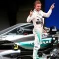 Nico Rosberg gana en Monza y recorta diferencias en el Mundial de F1.
