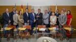 Patronato Cátedra Consejo Social UPV