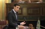 Pedro Sánchez llamará a Iglesias y Rivera para desbloquear la situación de atasco político del país.