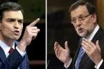 Pedro Sánchez y Mariano Rajoy hablan por teléfono sin fijar una reunión y manteniendo sus diferencias.