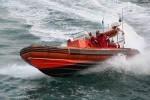 Recuperado el cadáver de un hombre de una embarcación volcada al sur de las Cies.