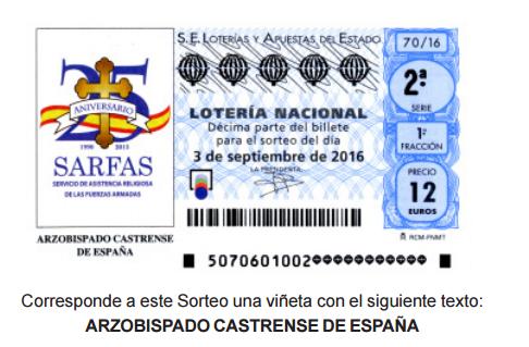 Resultados de la Lotería nacional del sorteo especial sábado 3 de septiembre de 2016