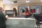 Sandra Gómez apuesta por reforzar los servicios de atención a la ciudadanía.