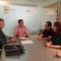 Subiela.'El tripartito sigue asfixiando al sector audiovisual valenciano por su incapacidad de llegar a un consenso'.