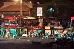 Una explosión deja al menos 12 muertos en un mercado de Filipinas.