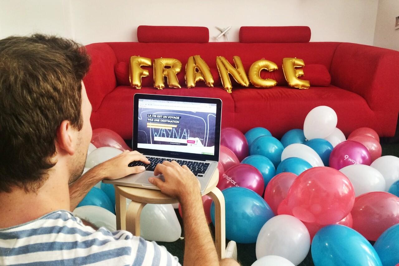 Waynabox Francia