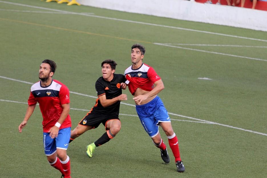 Copyright 2013-2016 Valencia Club de Fútbol