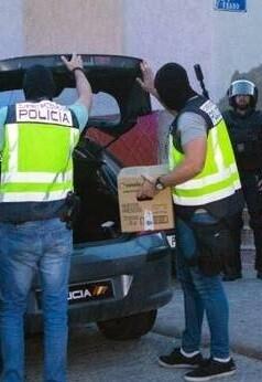 detencion-de-un-presunto-yihadista-en-melilla