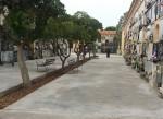 el-ayuntamiento-finaliza-las-obras-para-reparar-la-zona-de-fosas-del-cementerio-del-cabanyal