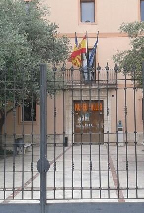 entrada-del-museo-fallero-de-valencia