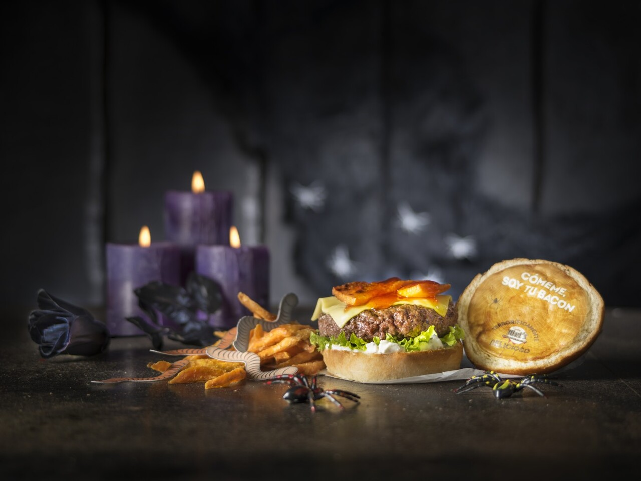 hallowen-burger