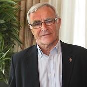 Joan Ribó. Alcalde de València.