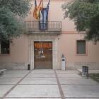 La junta de gobierno local aprueba la adjudicación del contrato de obras de climatización del museo fallero