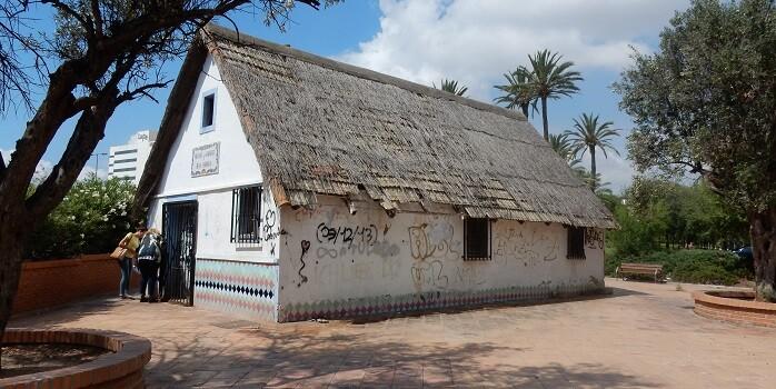 la-barraca-de-vicentet-i-rafaelet-en-el-barrio-de-malilla-data-de-principios-del-siglo-xix