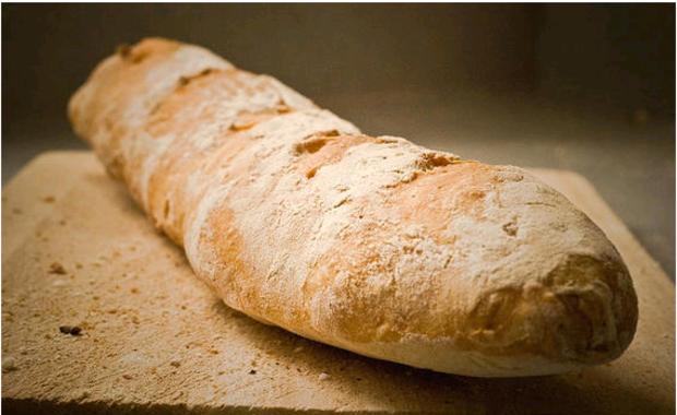 Las tasas de incumplimiento de la dieta sin gluten son mayores en hombres adultos (60%) que en mujeres (31%). /Olivier Bataille
