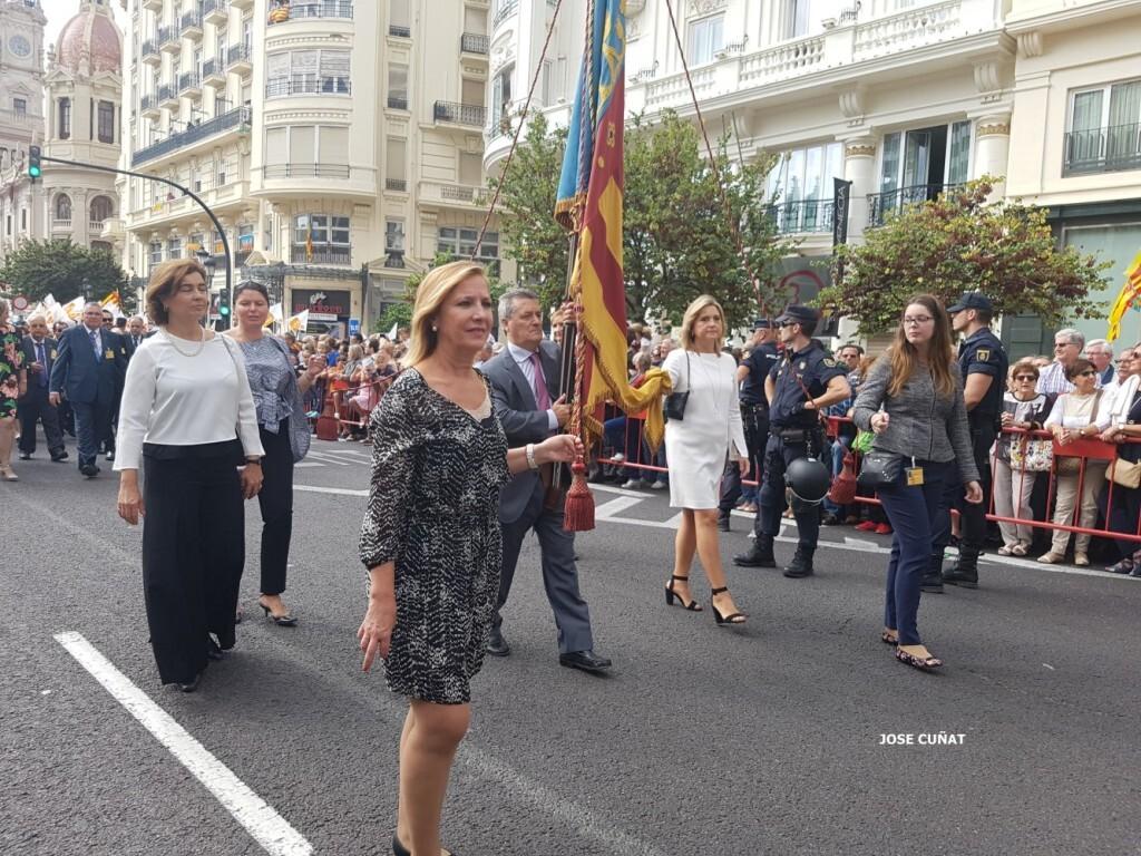 procesion-civica-valencia-9-octubre-senera-senyera-personalidades-3