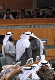 parlamento-kuwait