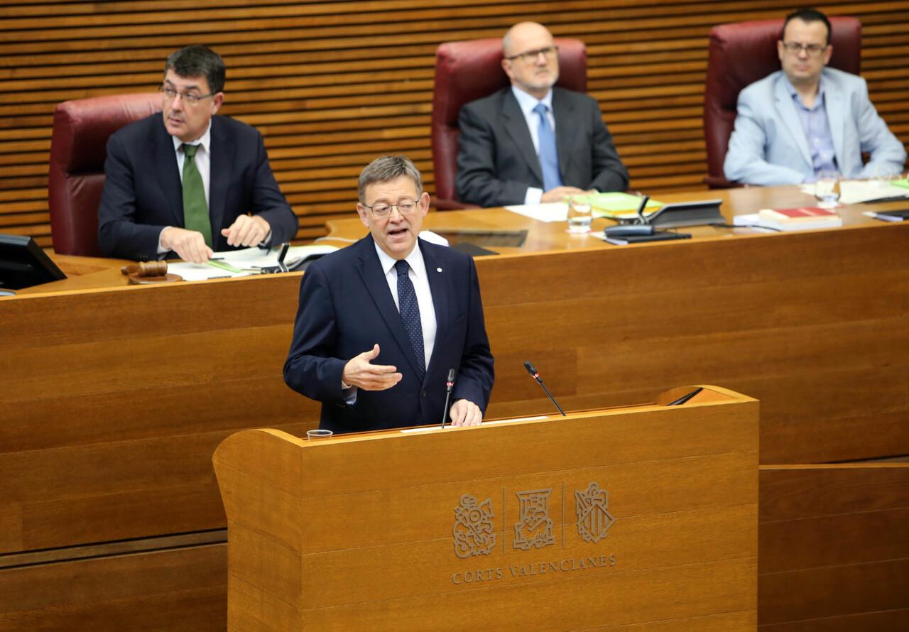 puig-reclamara-al-gobierno-central-que-asuma-la-deuda-autonomica-de-la-comunitat-valenciana-en-su-totalidad