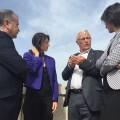 ribo-se-reune-con-las-alcaldesas-de-roma-y-turin-para-hablar-de-asuntos-comunes-de-las-tres-ciudades