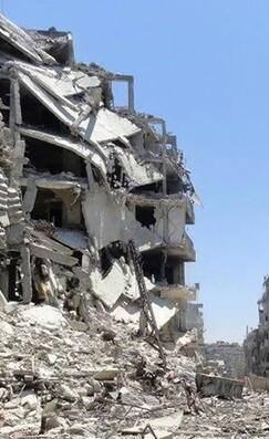 ruinas-en-la-ciudad-de-alepo
