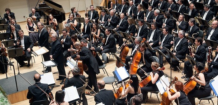 FILM 2875 CONCIERTO ORQUESTA DE VALENCIA Y BANDA 28-04-2012