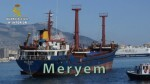 La Guardia Civil interviene cerca de VEINTE toneladas de hachís en un buque con destino a Libia