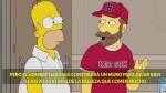 Los Simpson se meten en la campaña de Estados Unidos y revelan a quién apoyan