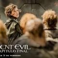 Tráiler oficial en español de RESIDENT EVIL: EL CAPÍTULO FINA