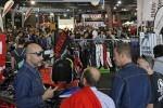 Dos Ruedas // LOS SALONES 2RUEDAS Y VLC BIKE'S PONEN A LA VENTA MÁS DE MIL BICIS Y MOTOS ESTE FIN DE SEMANA EN FERIA VALENCIA La oferta crece un 51% en marcas de motocicletas y duplica el número de enseñas y modelos de bicicletas  Las ferias reúnen en el pabellón 7 de Feria Valencia a 81 firmas y marcas coincidiendo con la celebración en el Circuit de la última prueba del Mundial de Motociclismo. Valencia, 10 de noviembre de 2016. (Photo: Alberto Sáiz)
