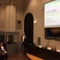 aguas-de-valencia-expone-su-innovacion-en-la-conferencia-sobre-compra-publica-innovadora-celebrada-en-zaragoza