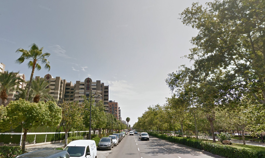 calle-alfahuir-google-maps