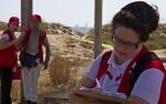 el-ayuntamiento-reconoce-el-trabajo-hecho-por-el-primer-voluntariado-ambiental-de-verano-en-la-devesa