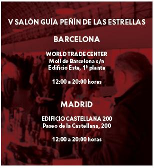el-v-salon-de-las-estrellas-se-celebrara-el-28-y-30-de-noviembre-en-barcelona-y-madrid-respectivamente
