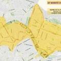 el-viernes-18-se-realizaran-los-primeros-cortes-de-trafico-para-preparar-el-maraton-del-domingo