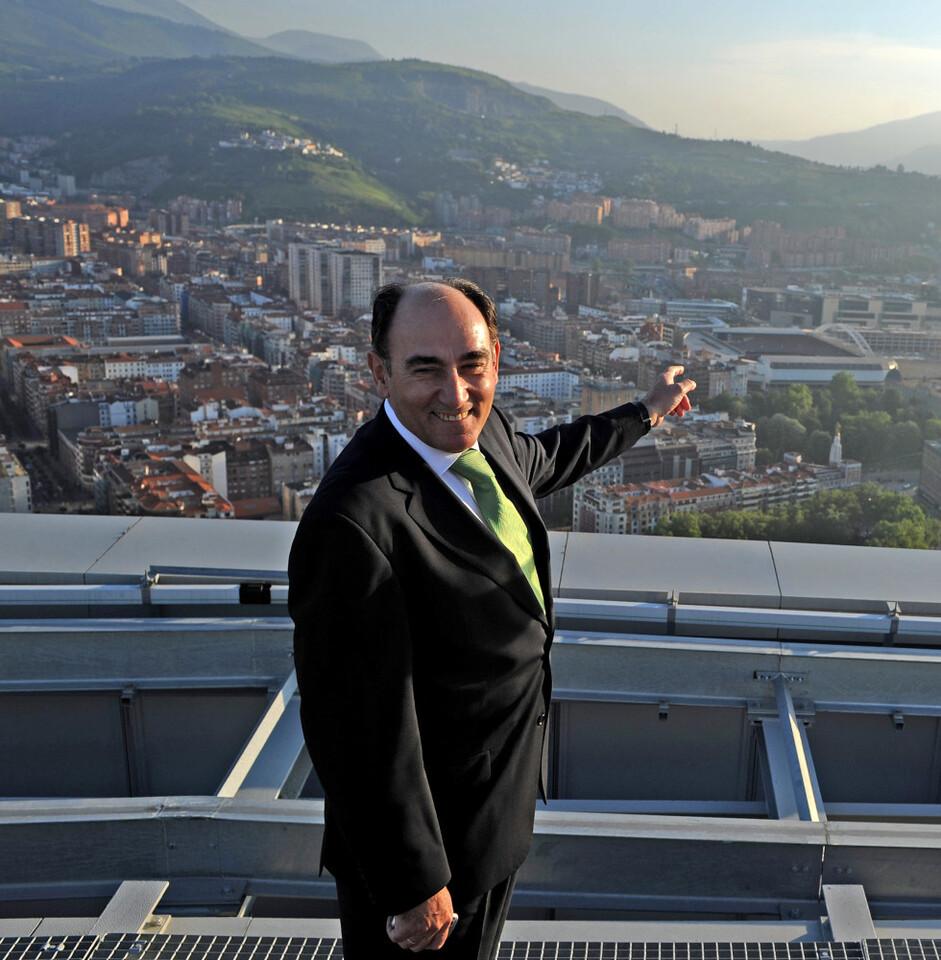 ignacio-galan-en-la-torre-iberdrola-de-bilbao