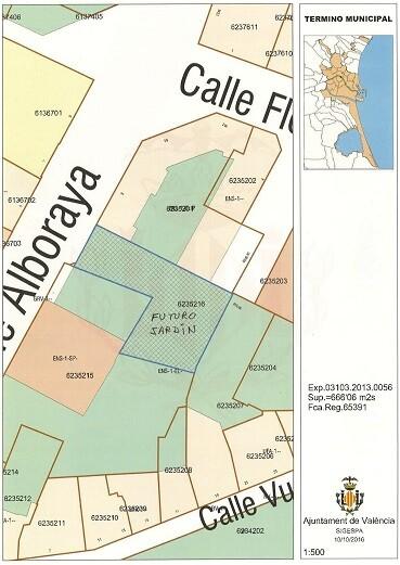la-junta-de-gobierno-local-va-a-llevar-a-cabo-la-expropiacion-de-una-parcela-de-666-m2-ubicada-en-la-calle-de-alboraya-n-o-6-junto-a-las-instalaciones-de-la-cruz-roja