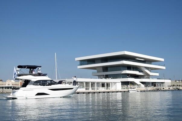 las-pruebas-de-mar-se-prolongaran-durante-toda-la-semana-en-el-valencia-boat-show