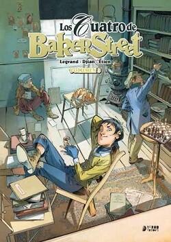 los-cuatro-de-baker-street