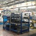 Ford retoma la producción con normalidad en el turno de la mañana