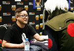 Photographs taken at October MCM London Comic Con